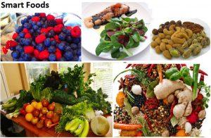 brain health smart food