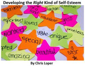 self-esteem title