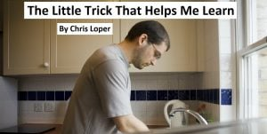 little trick title image