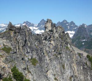 Mt Snoqualmie Summit