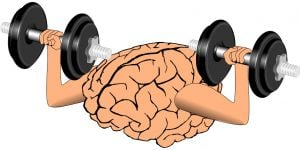 brain-lifting-weights