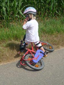 child-bike